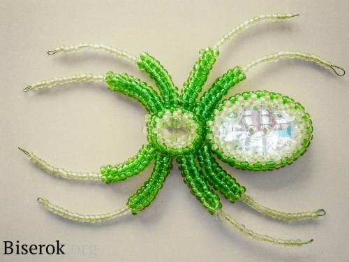 плетени паука